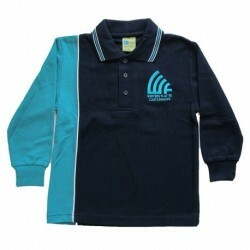 long-sleeve-contrast-polo-pique-top